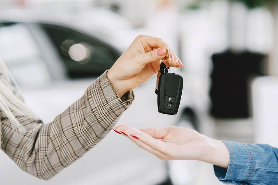 Sprzedaż samochodu używanego nazasadach VAT marża